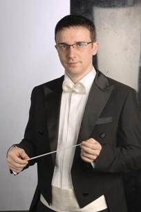Marco Schneider, Dirigent 2010